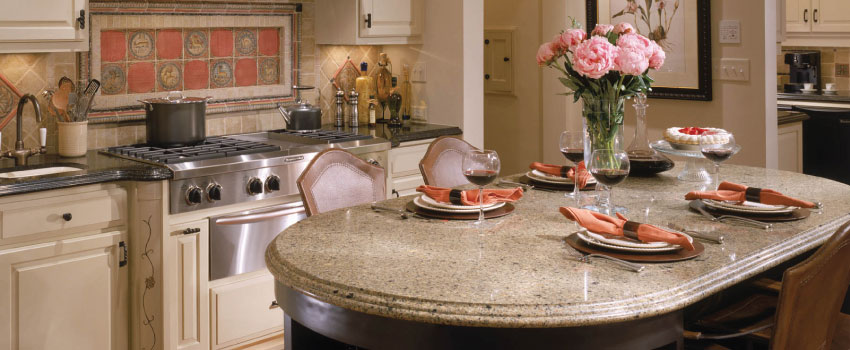 High Quality Atlanta Granite Countertops | Atlanta Countertops | Craftmark