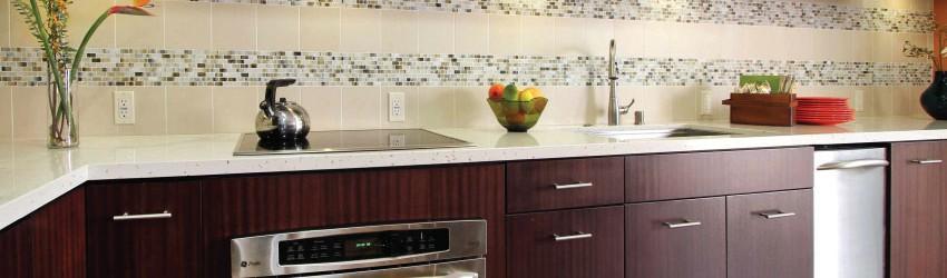 Atlanta solid countertop accessories craftmark countertops for Corian sink accessories