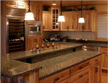 Granite Countertops Maintenance : Fortunately, the cleaning and maintenance process for granite is more ...