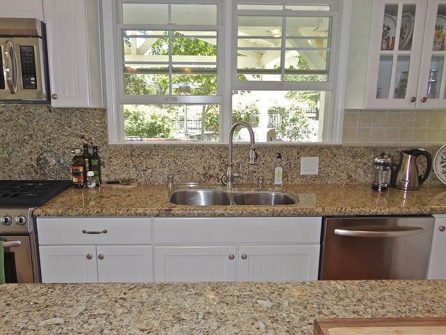 custom countertops near me